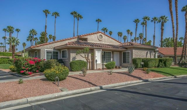 2701 E Mesquite Avenue #O64, Palm Springs, CA 92264 - MLS#: 219048114DA