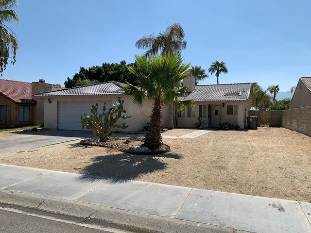 Photo for 68605 Hermosillo Road, Cathedral City, CA 92234 (MLS # 219051444DA)