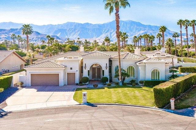 36635 Palm Court, Rancho Mirage, CA 92270 - MLS#: 219051494DA