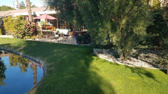 214 Wagon Wheel Road, Palm Desert, CA 92211 - #: 219055374DA