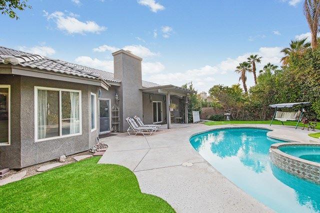 78750 W Harland Drive, La Quinta, CA 92253 - #: 219055804DA