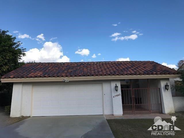 37882 Los Cocos Drive W, Rancho Mirage, CA 92270 - MLS#: 219057254DA