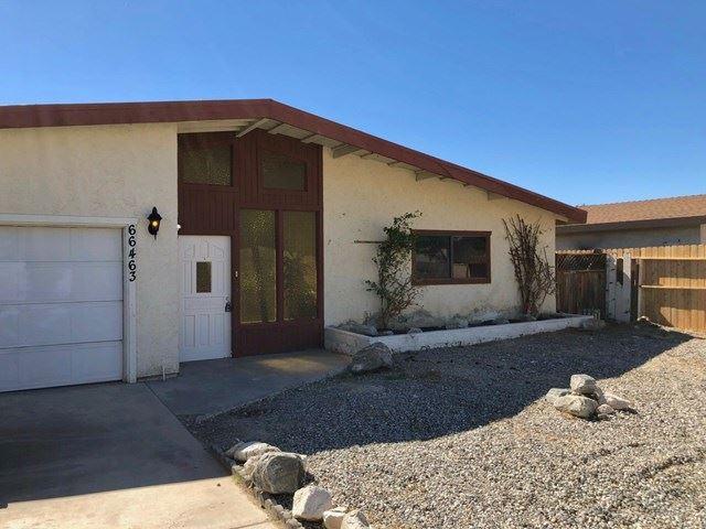 66463 Cactus Drive, Desert Hot Springs, CA 92240 - MLS#: 219057754DA
