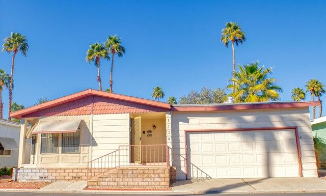 1114 Via Verde, Cathedral City, CA 92234 - MLS#: 219057974DA