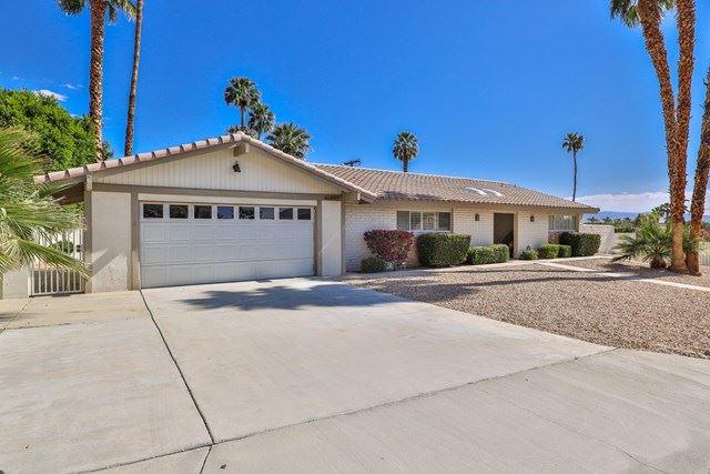 46890 Highland Palms Drive, La Quinta, CA 92253 - MLS#: 219059984DA