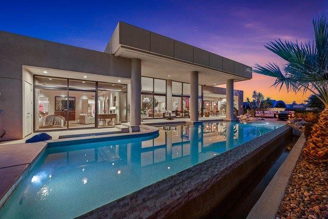 160 Chalaka Place, Palm Desert, CA 92260 - MLS#: 219060644DA