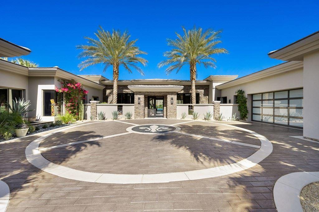 49967 Ridge View Way, Palm Desert, CA 92260 - MLS#: 219061204DA