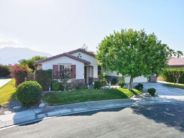 159 Via Siena, Rancho Mirage, CA 92270 - MLS#: 219062004DA