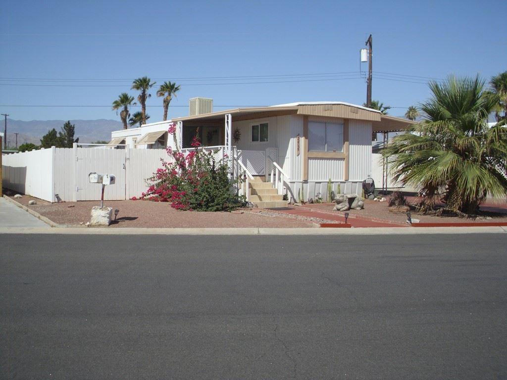 32735 Saint Andrews Drive, Thousand Palms, CA 92276 - MLS#: 219063274DA