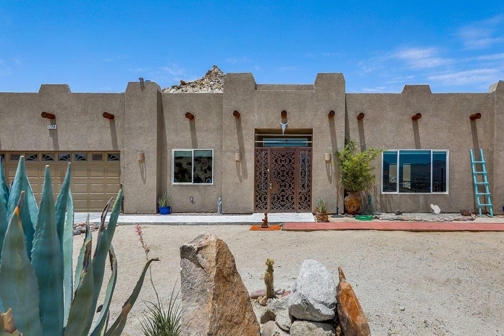 57258 Buena Suerte Road, Yucca Valley, CA 92284 - MLS#: 219064914DA
