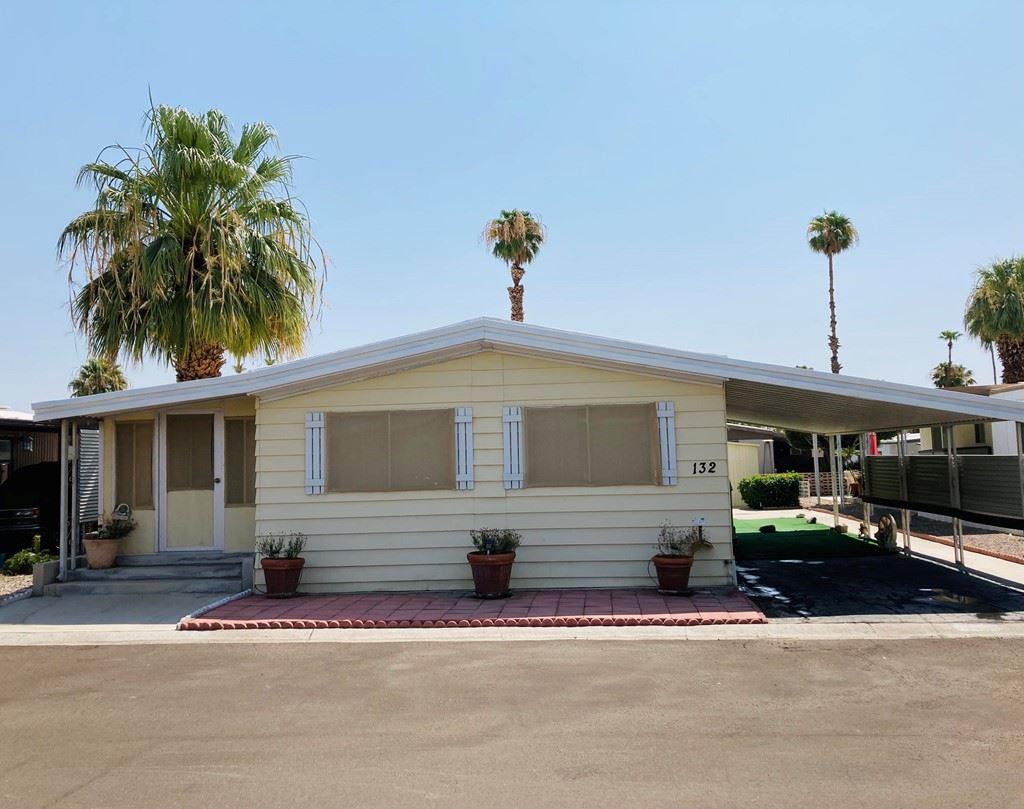 51555 Monroe Street #132, Indio, CA 92201 - MLS#: 219064994DA