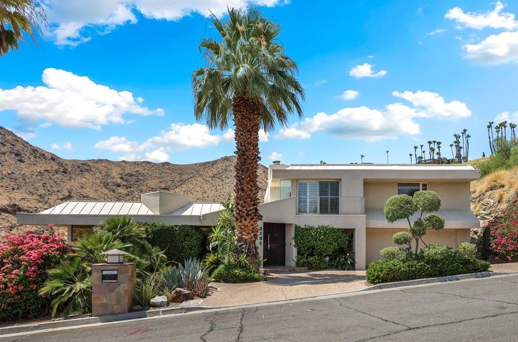 3295 Tiger Tail Lane, Palm Springs, CA 92264 - MLS#: 219065104DA