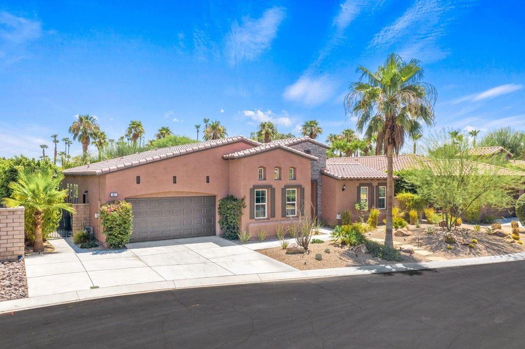 47 Via Santo Tomas Drive, Rancho Mirage, CA 92270 - #: 219065484DA