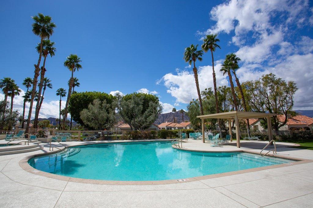 77673 Calle Las Brisas S, Palm Desert, CA 92211 - MLS#: 219066334DA