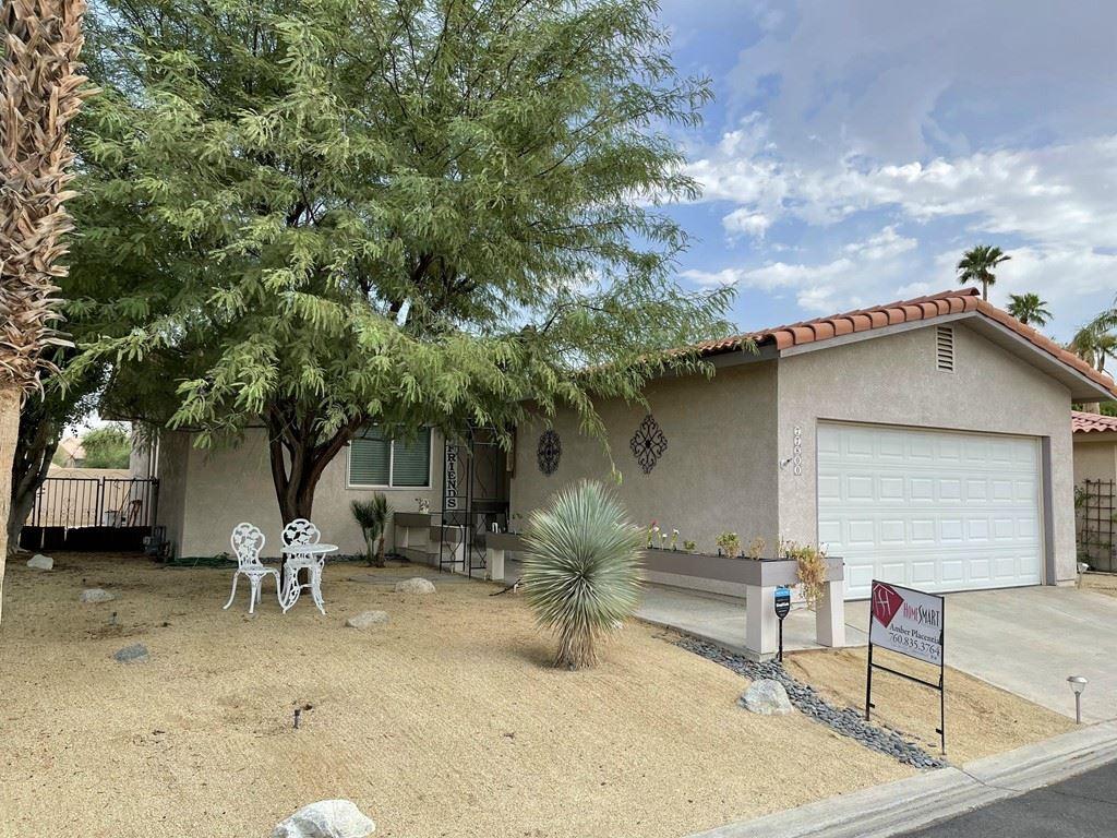 77800 Chandler Way, Palm Desert, CA 92211 - MLS#: 219067484DA