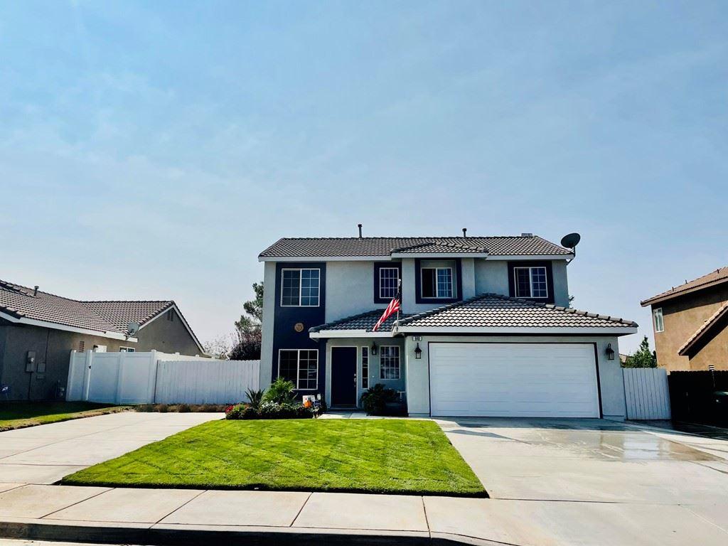 Photo of 849 Cougar Ranch Road, Beaumont, CA 92223 (MLS # 219068104DA)