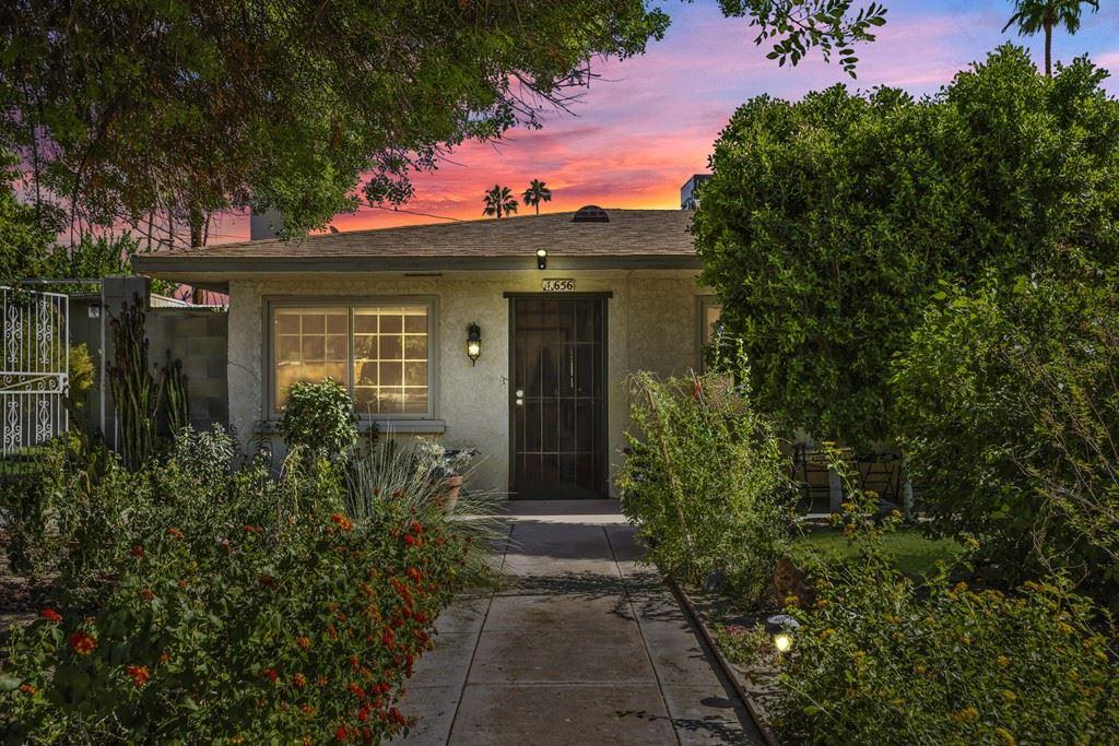 656 S Highland Drive, Palm Springs, CA 92264 - MLS#: 219069124DA