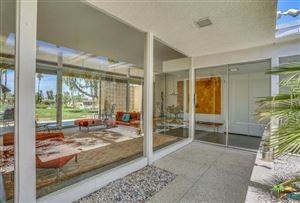 Tiny photo for 72449 WILLOW Street #1212, Palm Desert, CA 92260 (MLS # 19472204PS)
