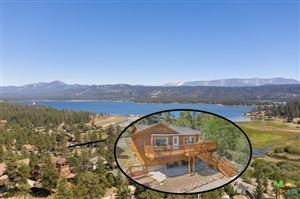 Photo of 39352 GARDEN PLACE, Fawnskin, CA 92333 (MLS # 19484414PS)