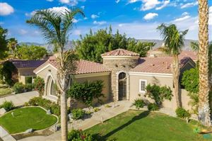 Photo of 55735 TURNBERRY Way, La Quinta, CA 92253 (MLS # 19501154PS)