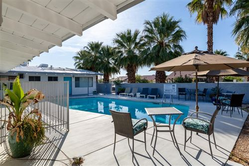 Photo of Palm Springs, CA 92262 (MLS # 219043824PS)