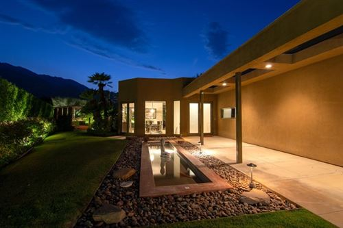 Photo of 1170 E Paseo El Mirador, Palm Springs, CA 92262 (MLS # 219048574PS)