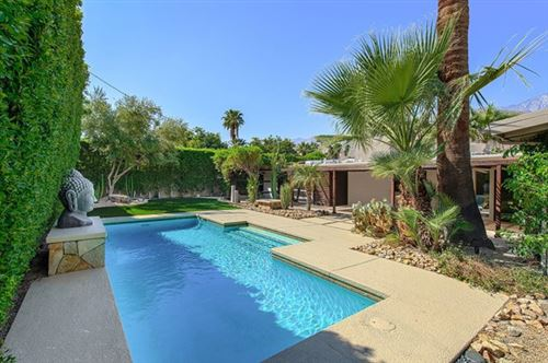Photo of 1350 S Calle Marcus, Palm Springs, CA 92264 (MLS # 219050464PS)