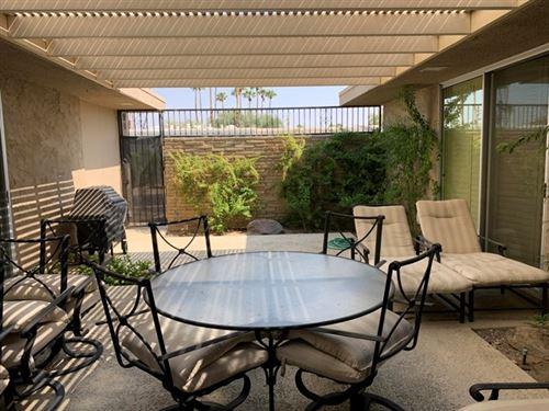 Photo of 72339 El Paseo #1315, Palm Desert, CA 92260 (MLS # 219051414PS)
