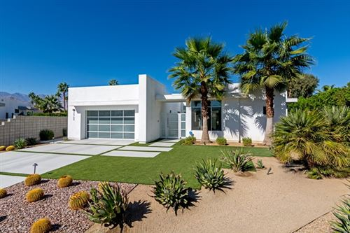 Photo of 36705 Verlaine Drive, Rancho Mirage, CA 92270 (MLS # 219052154PS)