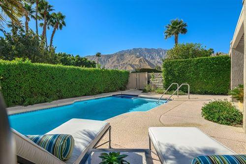 Photo of 973 Sundance Circle, Palm Springs, CA 92262 (MLS # 219053404PS)