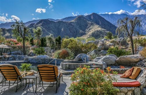 Photo of 2489 Tuscany Heights Drive, Palm Springs, CA 92262 (MLS # 219056064PS)