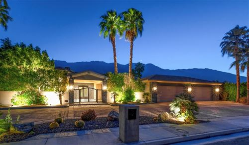 Photo of 3223 Bogert Trail, Palm Springs, CA 92264 (MLS # 219064264PS)