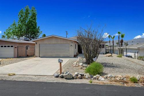 Photo of 66695 Flora Avenue, Desert Hot Springs, CA 92240 (MLS # 219064304PS)