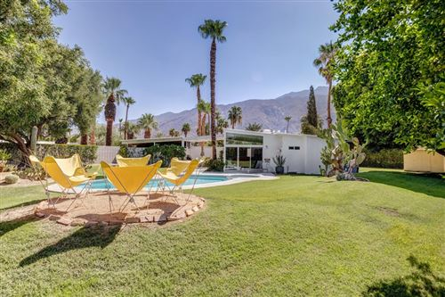 Photo of 2194 Jacques Drive, Palm Springs, CA 92262 (MLS # 219066004PS)