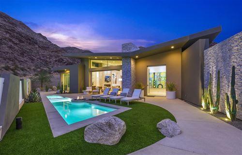 Photo of 1747 Pinnacle, Palm Springs, CA 92264 (MLS # 219066284PS)