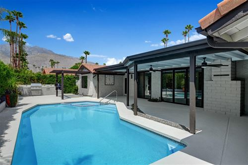 Photo of 2997 E Alta Loma Drive, Palm Springs, CA 92264 (MLS # 219066464PS)