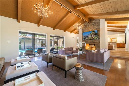 Photo of 1599 N Via Norte, Palm Springs, CA 92262 (MLS # 219066674PS)