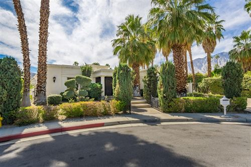 Photo of 1591 S San Mateo Drive, Palm Springs, CA 92264 (MLS # 219068344PS)