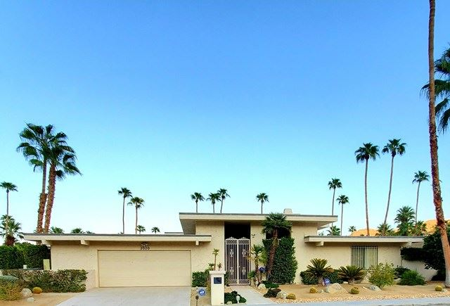 Photo of 2020 Chico Drive, Palm Springs, CA 92264 (MLS # 219050054PS)