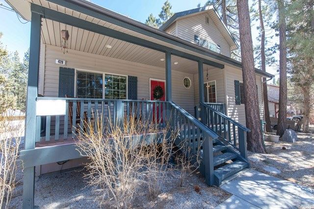 428 Hillen Dale Drive, Big Bear City, CA 92314 - MLS#: 219060074PS