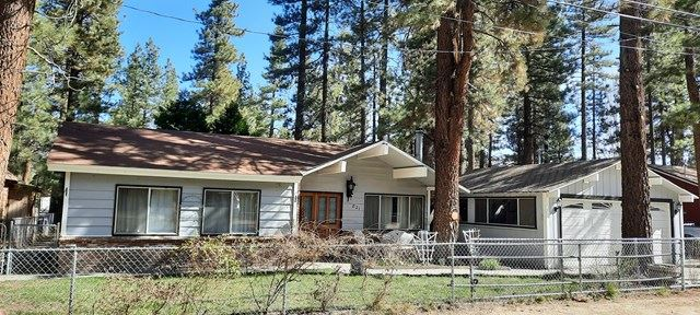 821 W Sherwood Boulevard, Big Bear City, CA 92314 - MLS#: 219060124PS