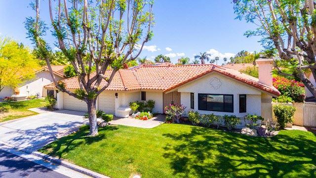 20 San Marino Circle, Rancho Mirage, CA 92270 - MLS#: 219061064PS