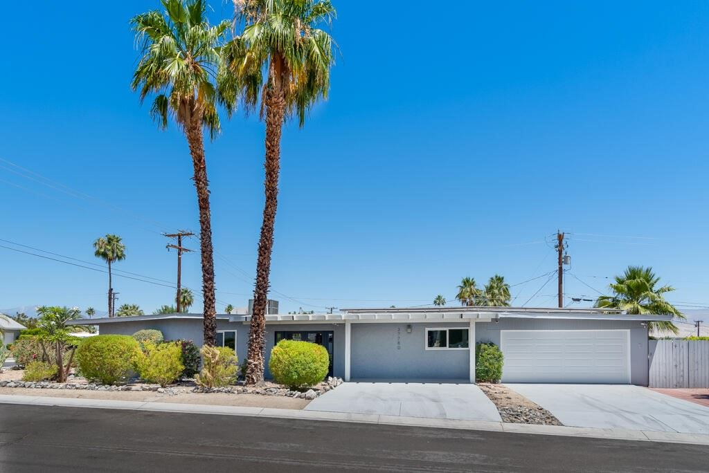 37780 Cathedral Canyon Drive, Cathedral City, CA 92234 - MLS#: 219063284PS