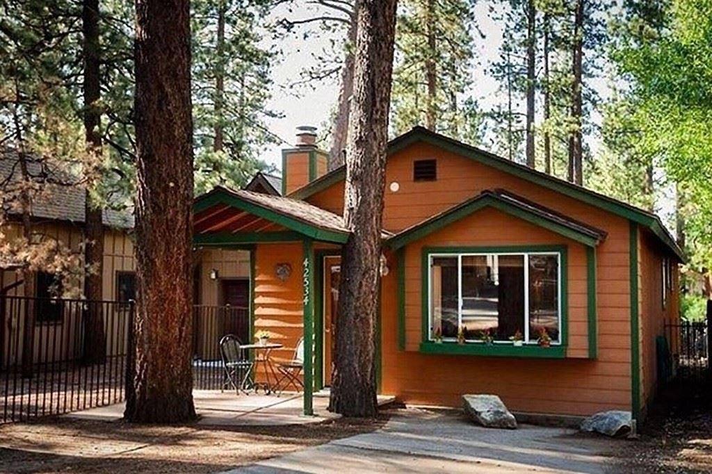 42534 La Cerena Avenue, Big Bear Lake, CA 92315 - MLS#: 219064754PS