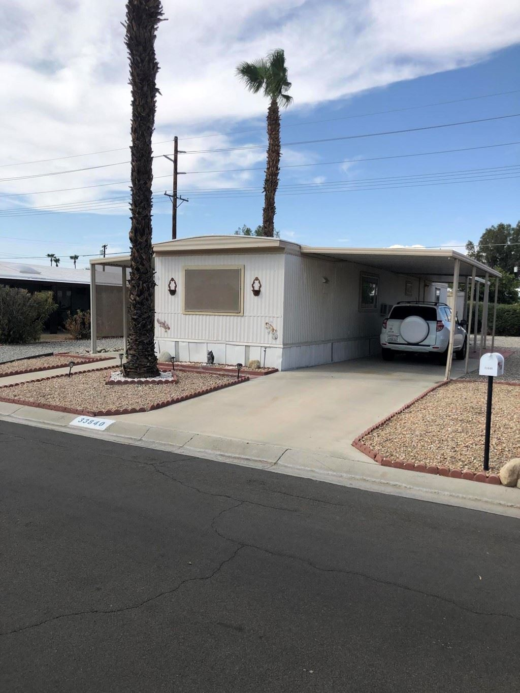 33840 Westchester Drive, Thousand Palms, CA 92276 - MLS#: 219065404PS