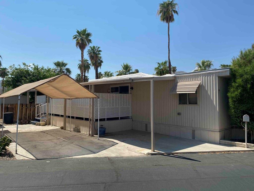 17 Arthur Drive, Cathedral City, CA 92234 - MLS#: 219067294PS