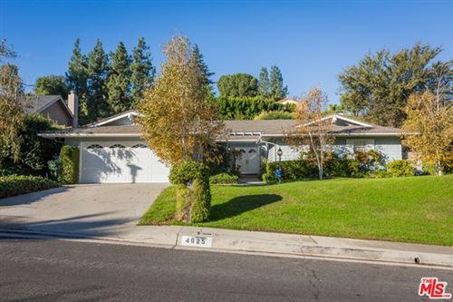Photo of 4025 Coldstream Terrace, Tarzana, CA 91356 (MLS # 20662500)