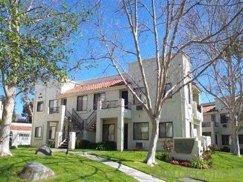Photo of 8472 New Salem #47, San Diego, CA 92126 (MLS # 210029500)