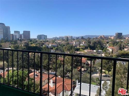 Photo of 10535 Wilshire Boulevard #1410, Los Angeles, CA 90024 (MLS # 21701500)
