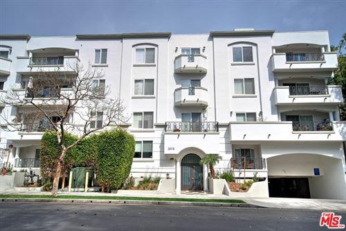 Photo of 1878 Greenfield Avenue #304, Los Angeles, CA 90025 (MLS # 21706500)